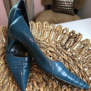 Women's Kitten Heel / NEW / Nine West